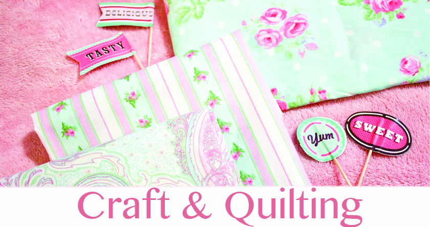 Craft & Quilting